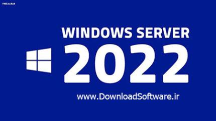 دانلود Windows Server 2022