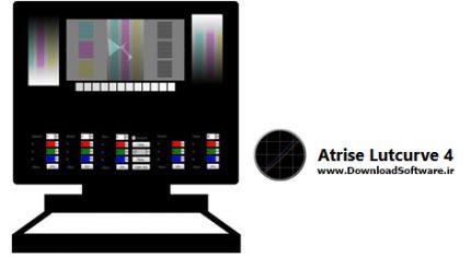 دانلود Atrise Lutcurve – نرم افزار کالیبره کردن صفحه نمایش در ویندوز
