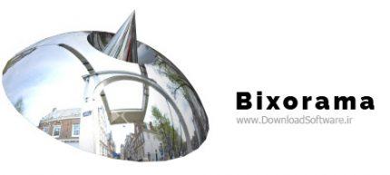 دانلود Bixorama – نرم افزار ساخت و ویرایش تصاویر 360 درجه