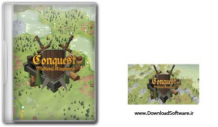 دانلود بازی Conquest Medieval Kingdoms برای PC