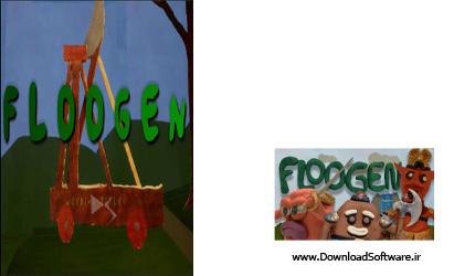 دانلود بازی Floogen برای کامپیوتر