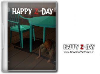 دانلود بازی Happy Z-Day برای PC