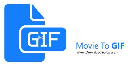 دانلود Movie To GIF – نرم افزار تبدیل فیلم به انیمیشنهای متحرک