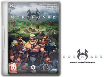 دانلود بازی Northgard Ratatoskr Clan of the Squirrel برای PC