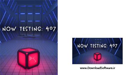 دانلود بازی Now Testing 407 برای PC