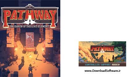 دانلود بازی Pathway برای PC