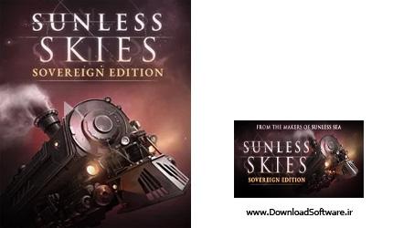 دانلود بازی Sunless Skies Sovereign Edition برای PC