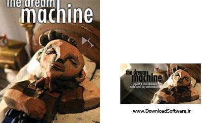 دانلود بازی The Dream Machine Chapter 1-6 v20210510 برای PC