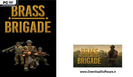 دانلود بازی Brass Brigade Okinawa برای PC