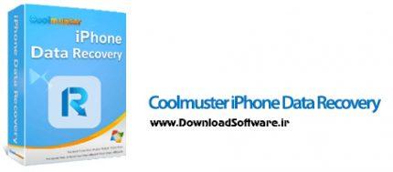 دانلود Coolmuster iPhone Data Recovery - نرم افزار ریکاوری اطلاعات آیفون