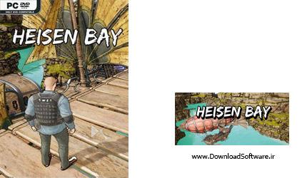 دانلود بازی Heisen Bay برای PC