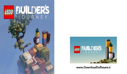 دانلود بازی LEGO Builders Journey برای کامپیوتر
