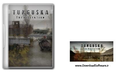 دانلود بازی Tunguska The Visitation برای PC
