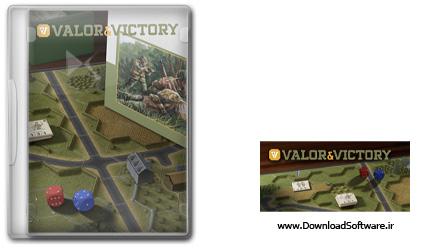 دانلود بازی Valor and Victory برای PC