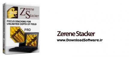 دانلود Zerene Systems Zerene Stacker Pro – افزایش وضوح تصاویر