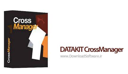 دانلود DATAKIT CrossManager x64 – نرم افزار مبدل فایلهای CAD