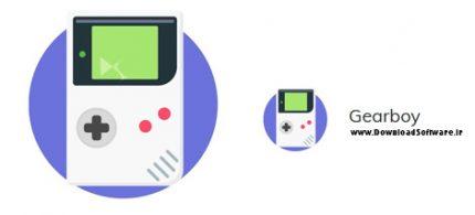 دانلود Gearboy – شبیه سازی برای اجرا بازی های قدیمی روی کامپیوتر
