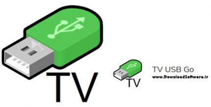دانلود TV USB Go – برنامه فرمت فلش برای اتصال به تلویزیون