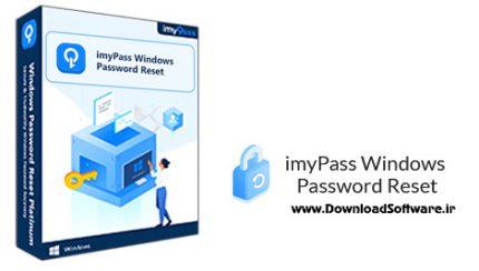 دانلود Apeaksoft imyPass Windows Password Reset – برنامه حذف پسورد ویندوز