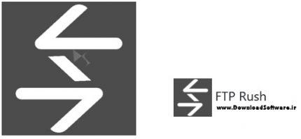 دانلود FTP Rush + Portable – نرم افزار مدیریت سرور اف تی پی