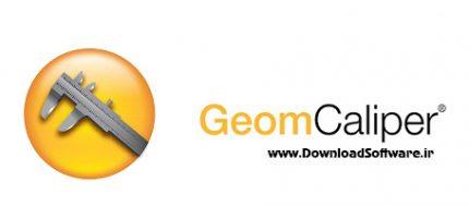 دانلود Geometric GeomCaliper for Creo – اندازهگیری ضخامت دیوارهها در مدل 3 بعدی