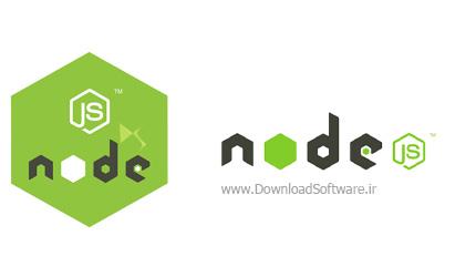 دانلود Node.js + Portable Win/Mac/Linux – محیط اجرایی نود. جیاس برای ویندوز