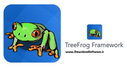 دانلود TreeFrog Framework – فریمورک ساخت وب اپلیکیشن