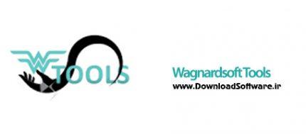 دانلود Wagnardsoft Tools (WTools) – نرم افزار بهینه سازی سیستم