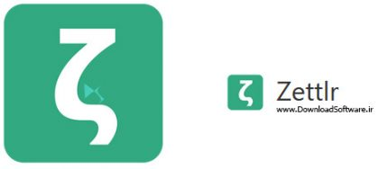 دانلود Zettlr – نرم افزار ثبت، نگهداری و ویرایش متن برای ویندوز
