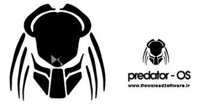 دانلود predator-OS – توزیع لینوکس ایرانی با قابلیت تست نفوذ