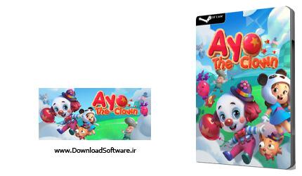 دانلود بازی Ayo the Clown برای PC