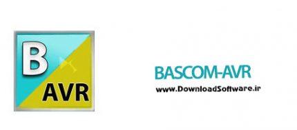 دانلود BASCOM-AVR – کامپایلر برنامه های بیسیک برای میکرو کنترلرها