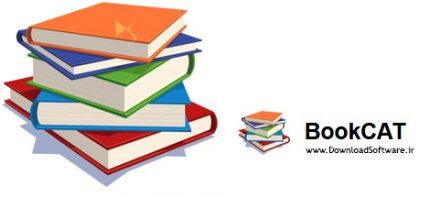 دانلود BookCAT - برنامه مدیریت کتابخانه رایگان