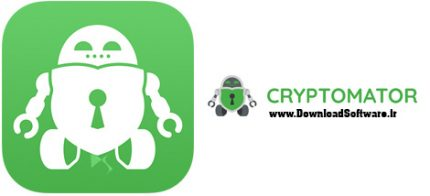 دانلود Cryptomator – برنامه نگهداری ایمن اطلاعات در فضای ابری