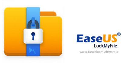 دانلود EaseUS LockMyFile – نرم افزار رمزگذاری و مخفی سازی فایل های کامپیوتر