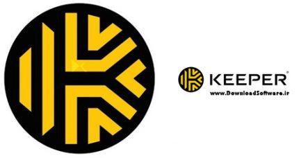 دانلود Keeper Desktop x86/x64 - بهترین نرم افزار مدیریت رمز عبور