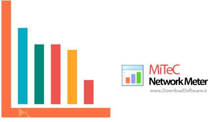 دانلود MiTeC Network Meter