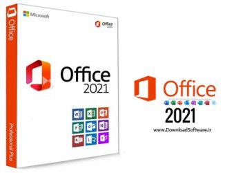 دانلود آفیس 2021 Microsoft Office