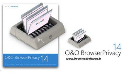 دانلود O&O BrowserPrivacy – برنامه جلوگیری از جاسوسی و ردیابی توسط مرورگرها