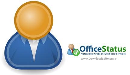 دانلود OfficeStatus – نرم افزار مدیریت وظایف کارکنان
