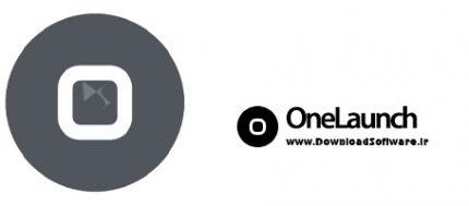 دانلود OneLaunch