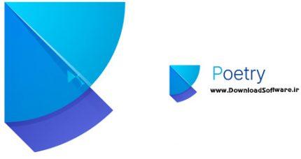 دانلود Poetry – نرم افزار مدیریت پروژه پایتون