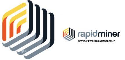 دانلود RapidMiner x86/x64 – نرم افزار جامع داده کاوی