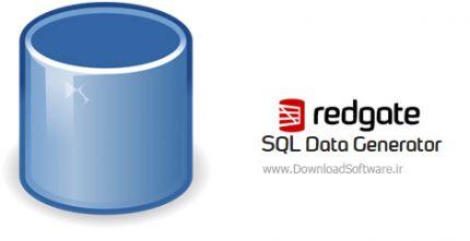 دانلود Red Gate SQL Data Generator – تولید دیتا در پایگاه داده SQL Server