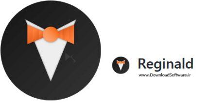 دانلود Reginald – دسترسی سریع به امکانات پراستفاده در ویندوز 10