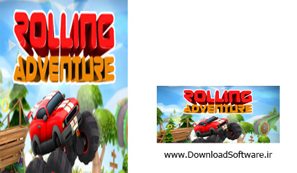 دانلود بازی Rolling Adventure برای کامپیوتر