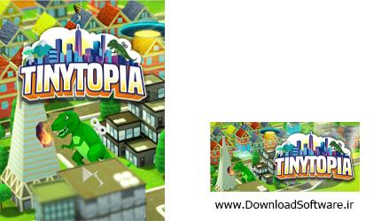 دانلود بازی Tinytopia برای PC