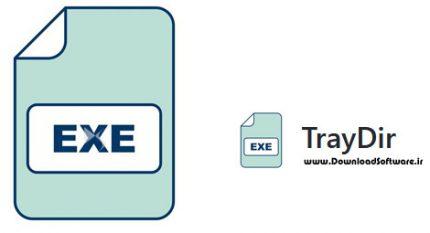 دانلود TrayDir – نرم افزار دسترسی سریع به فایلها و فولدرها