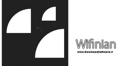 دانلود Wifinian – مدیریت آسان شبکه های وای فای در لپ تاپ