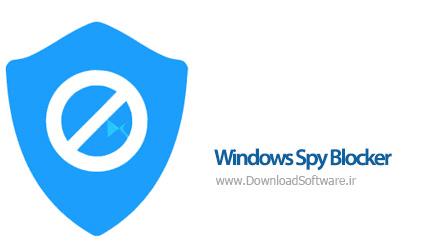 دانلود Windows Spy Blocker